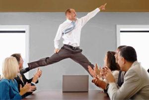 Coaching professionnel entreprise